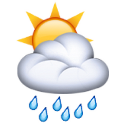 Rain And Sun PNG - 168851