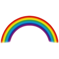Rainbow Png Hd PNG Image - Rainbow HD PNG