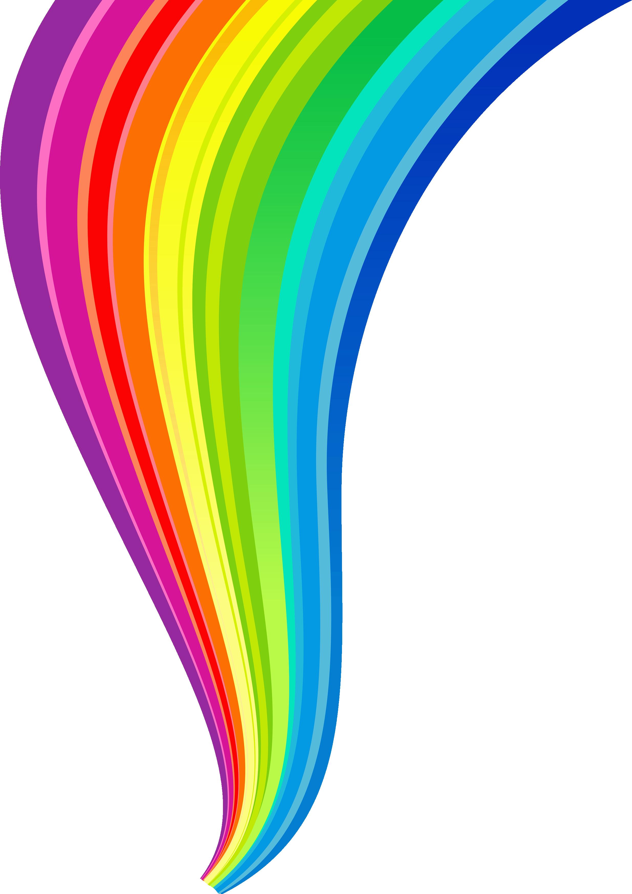 Rainbow PNG - 17682