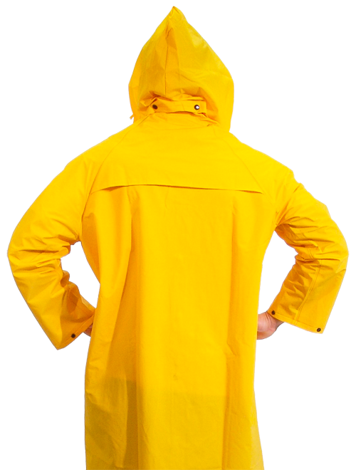 Raincoat PNG HD