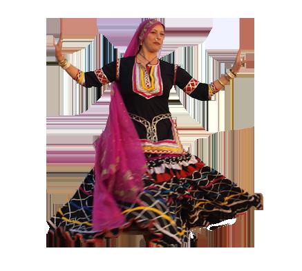 Depositphotos_15547985_original - Rajasthani Dance PNG