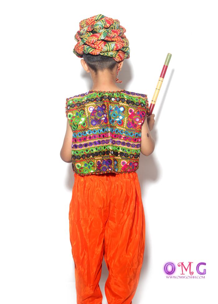 Rajasthani Dance PNG - 65069