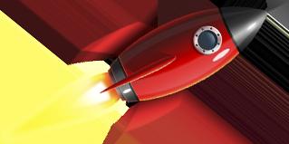 Raketa PNG - 67739