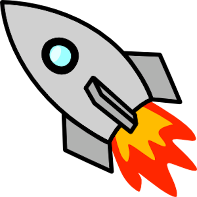 Raketa PNG - 67725