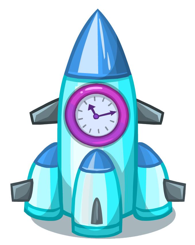 Raketa PNG - 67734