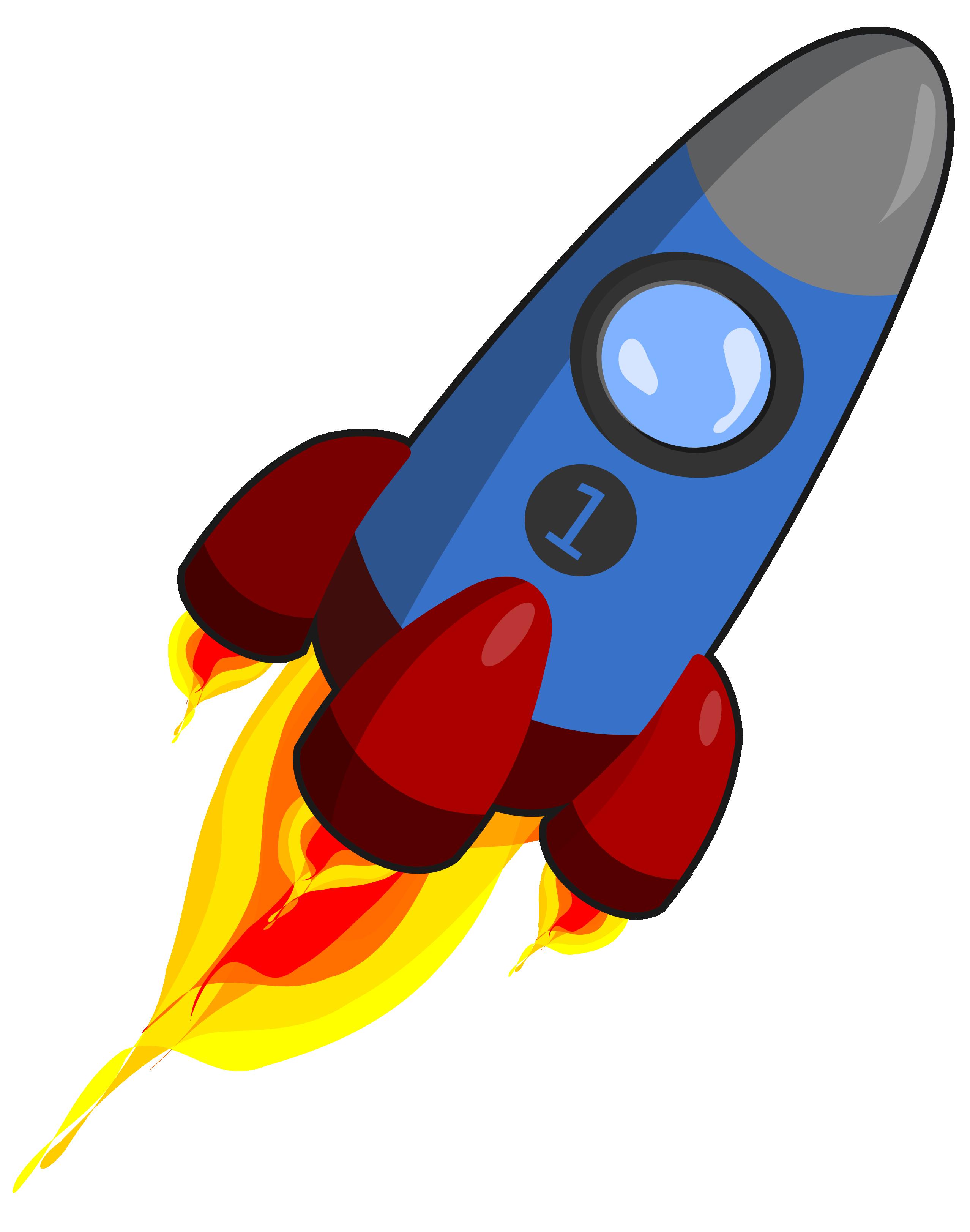 Raketa PNG - 67729
