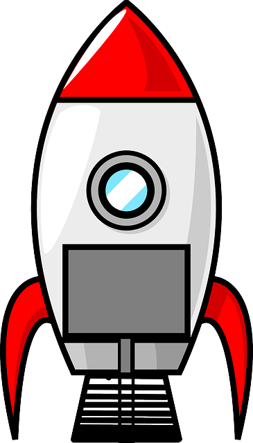 Raketa PNG - 67731