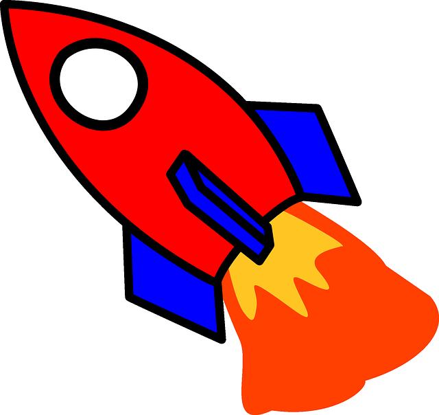 Raketa PNG - 67735