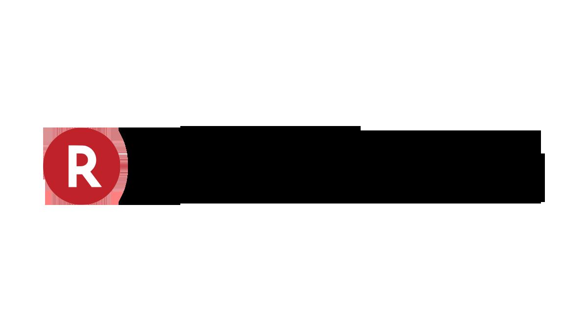 Rakuten Logo Vector PNG
