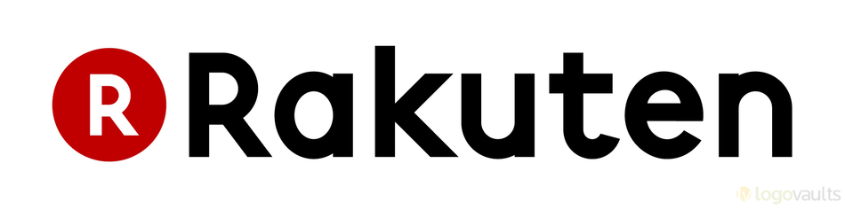 Rakuten Logo Vector PNG - 38765