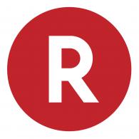 Rakuten Logo Vector PNG - 38766