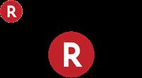 Rakuten Logo Vector PNG - 38767