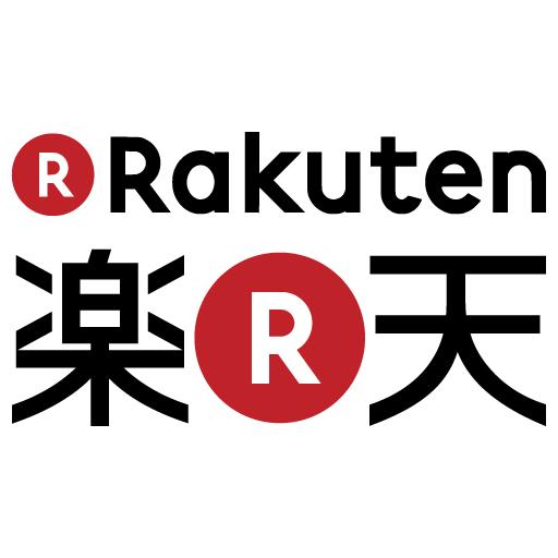 Rakuten Logo Vector PNG - 38764