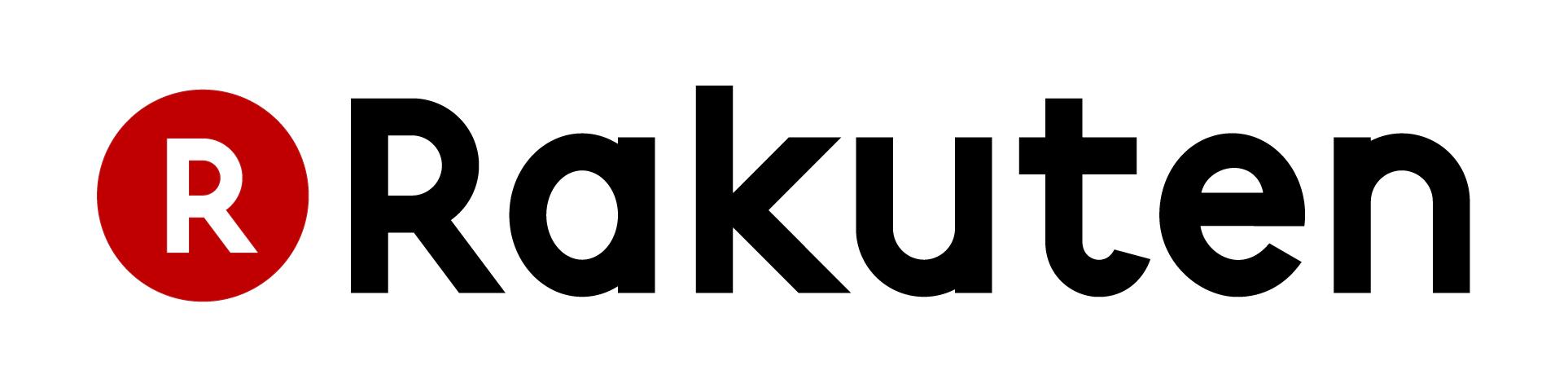 Rakuten new logo
