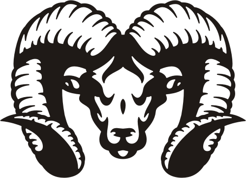 Ram - Ram Head PNG