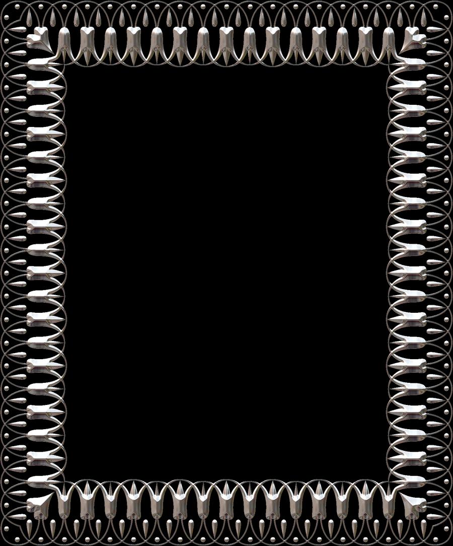 Ramki Ozdobne Do Tekstu PNG - 57509