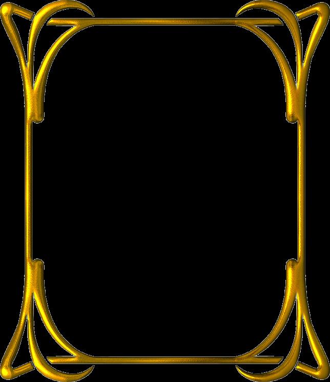 Ramki Ozdobne Do Tekstu PNG - 57500