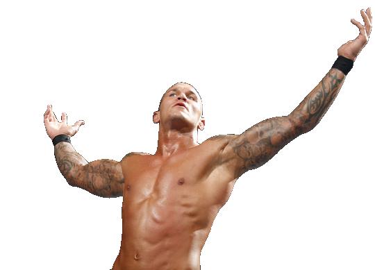 Randy Orton PNG - 13871