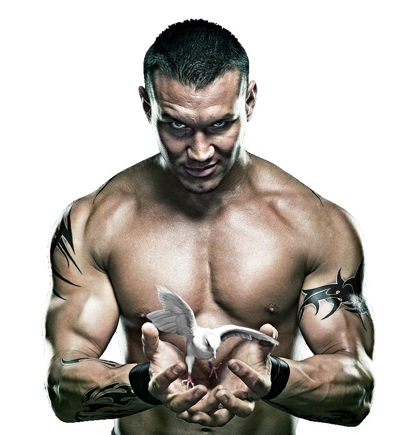 Randy Orton PNG - 13862