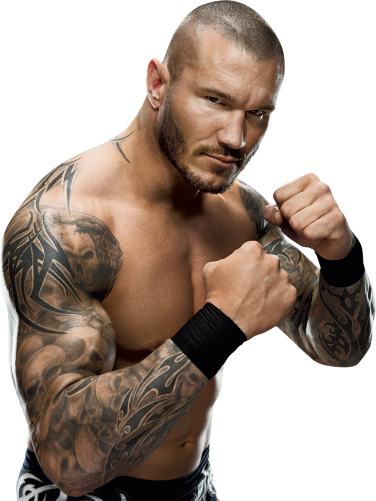 Randy Orton PNG - 13861