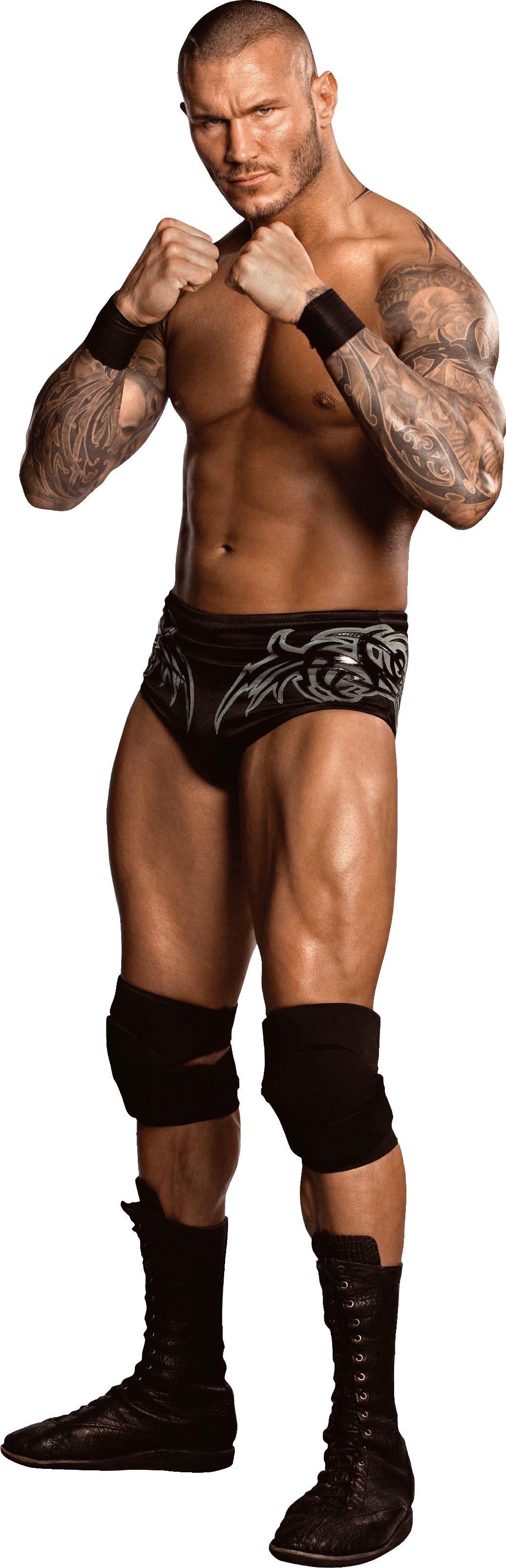 Randy Orton PNG - 13873