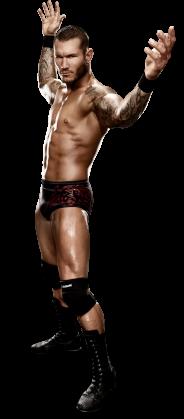 Randy Orton PNG - 13875