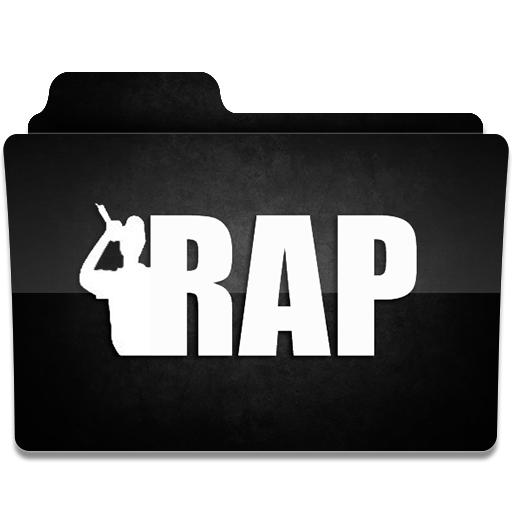 Rap Music PNG