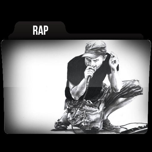 Rap Music PNG - 64938