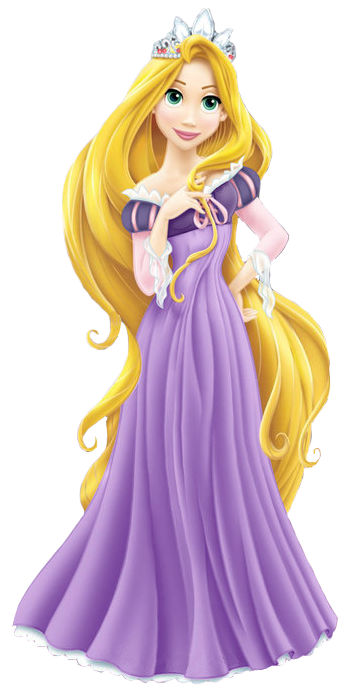 Image - Rapunzel clipart by asfodelogato-d7j2fvb.png | Disney Wiki | FANDOM  powered by Wikia - Rapunzel PNG