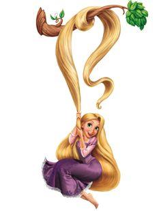 Rapunzel/Gallery - Rapunzel PNG