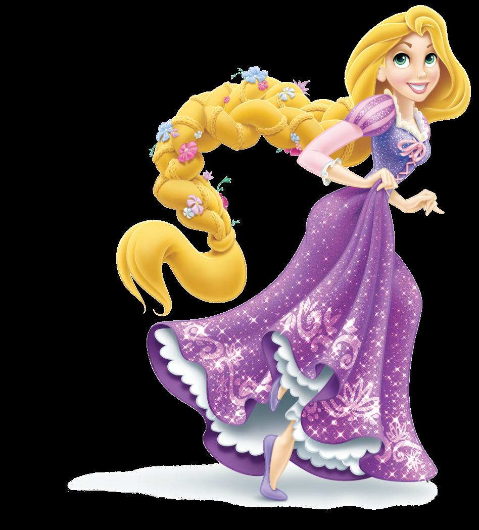 Rapunzel Png File PNG Image - Rapunzel PNG
