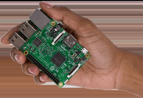 Raspberry Pi PNG - 75732
