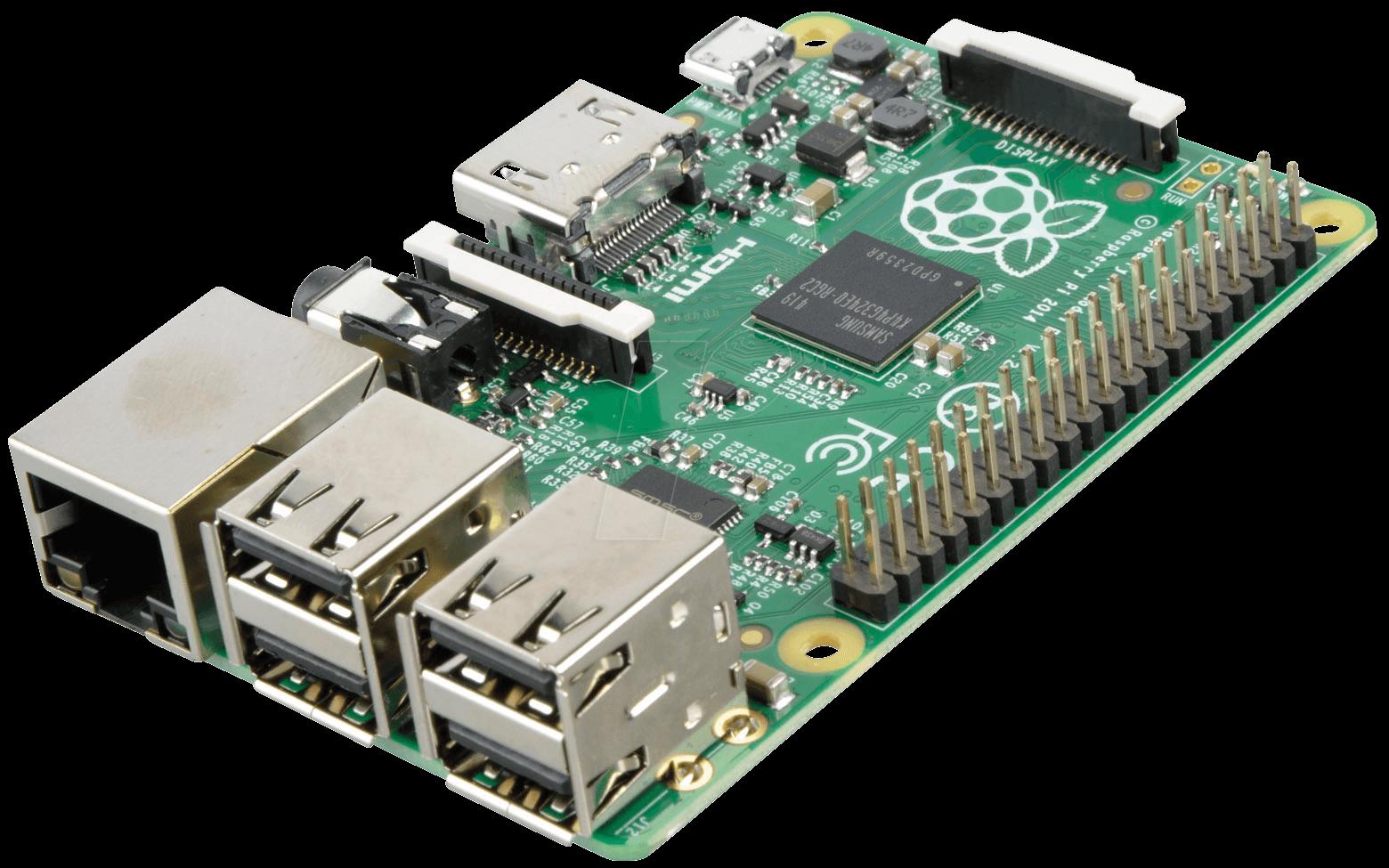 Raspberry Pi PNG - 75724