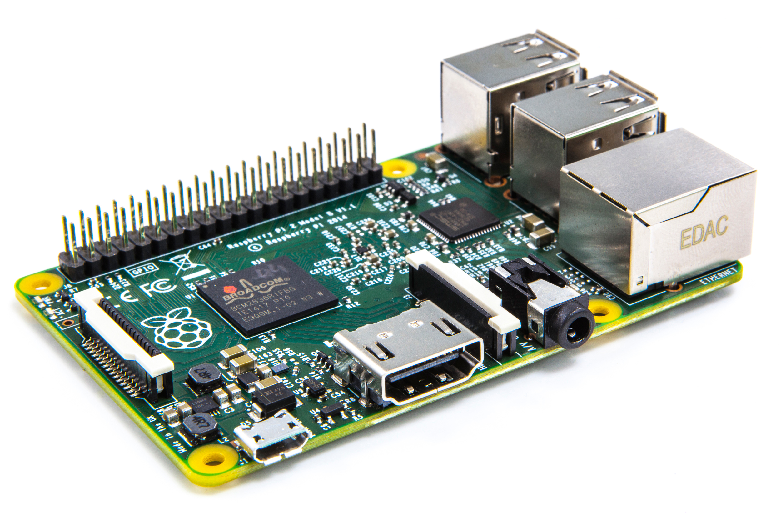Raspberry Pi PNG - 75730