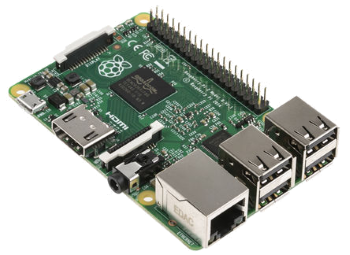 Raspberry Pi 2 Model B - Raspberry Pi PNG