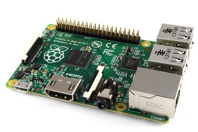 Raspberry Pi u2013 A $35 Computer - Raspberry Pi PNG
