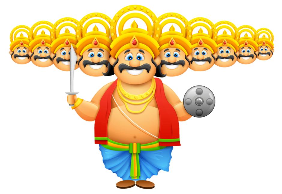 ravan - Ravana PNG