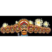 Ravan Free Download Png PNG Image - Ravana PNG