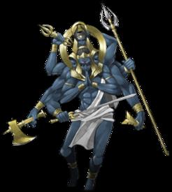 Ravana PNG - 18299