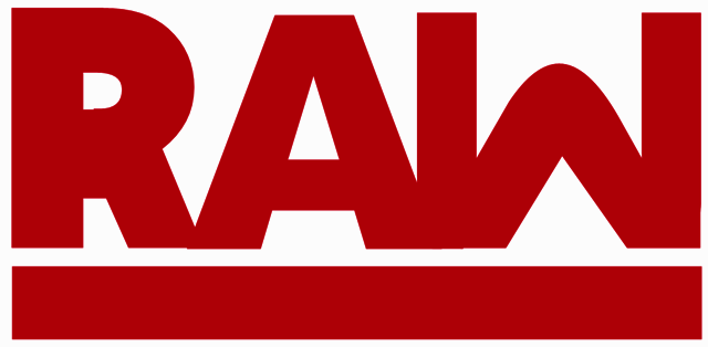 File:WWE Raw Logo 2016.png - Raw PNG
