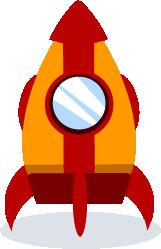 Raz Rocket. Students PlusPng.com  - Raz Kids PNG