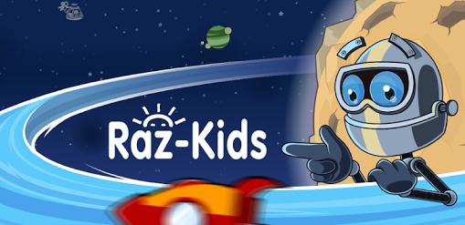 Www Raz Kids Com - Raz Kids PNG