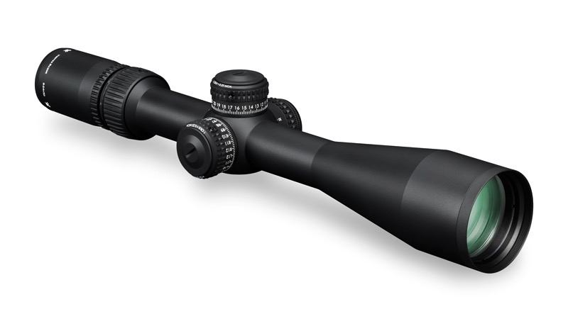 Vortex Optics, Razor HD AMG 6-24x50 FFP Rifle Scope, EBR-7B Illuminated  Reticle, MOA - Razor HD PNG