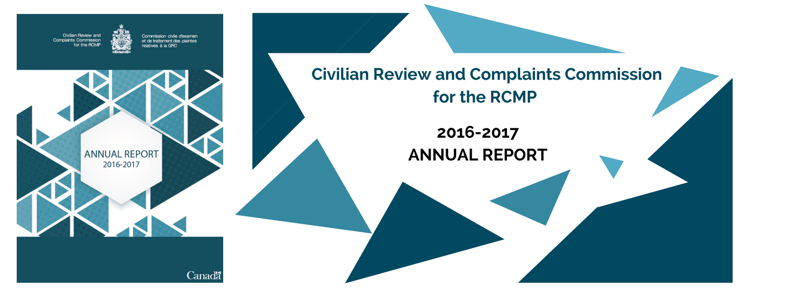 CRCC Annual Report 2016-17 - Rcmp PNG