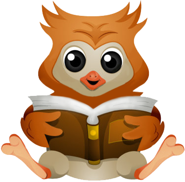Click on the Reading Owl below to print your weekly reading log. - Reading Log PNG