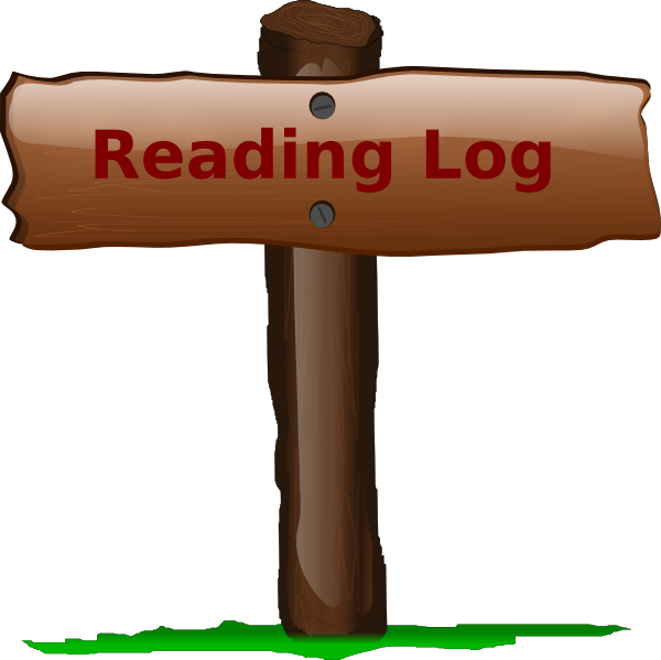 PNG: small · medium · large - Reading Log PNG