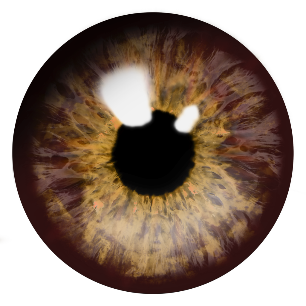 Teen Wolf Alpha Eye PNG by Ad