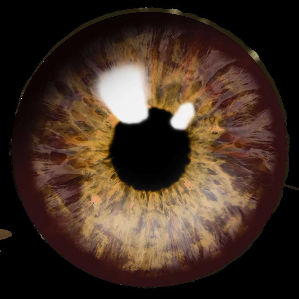 Eye PNG - 3034