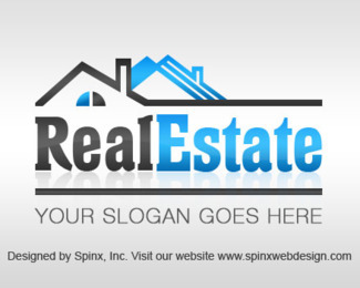Real Estate PNG