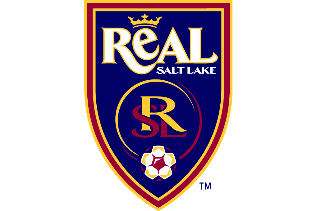 Lions Club Logo Vector #2274051 - Real Salt Lake Logo Vector PNG